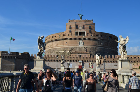 Fun things to do in Rome, Italy 17