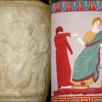 the original colors of ancient Greek and Roman sculptures 6