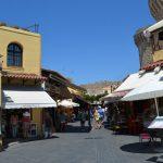 Rhodes Old Town 18