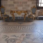 Rhodes Island, The Grand Masters Palace interior 9