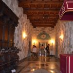 Rhodes Island, The Grand Masters Palace interior 10