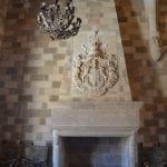 Rhodes Island, The Grand Masters Palace interior 12