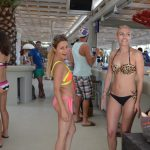 interesting things to see in Greek island Mykonos, paraga beach bar 2