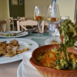 good restaurants in Rhodes islands, Tamam 2