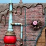 bizarre and weird museums, chocofactory exterior 3
