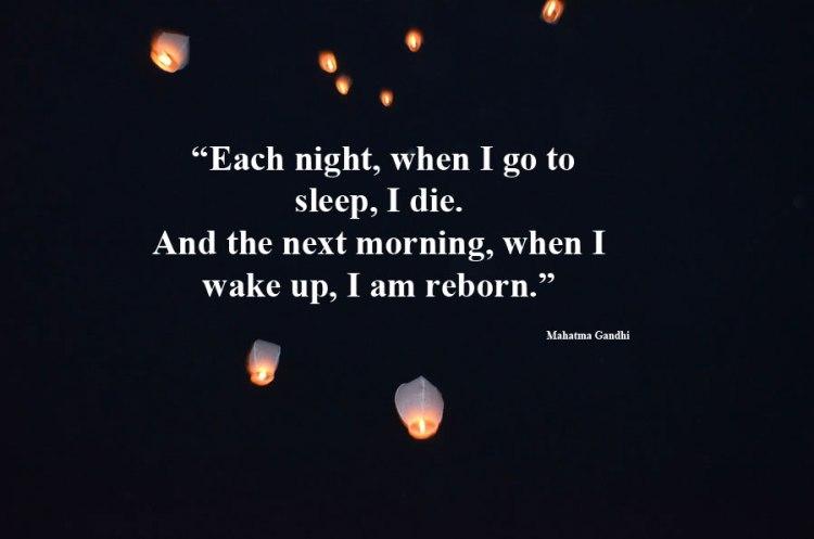 famous quotes of Gandhi 27