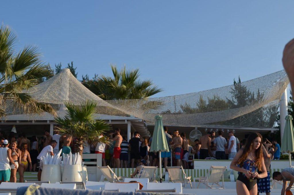 Summer time in Kassandra, Halkidiki-Greece 6