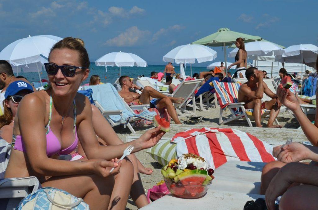 Summer time in Kassandra, Halkidiki-Greece 14