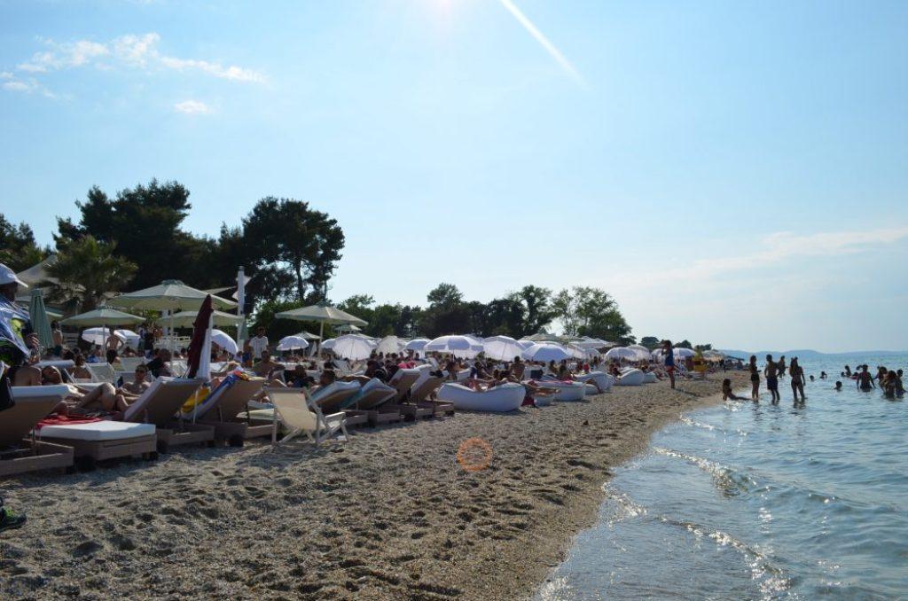 Summer days in Kassandra, Halkidiki-Greece 3