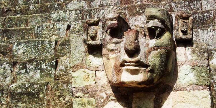Lost city discovered in Honduras, Ciudad Blanca 13