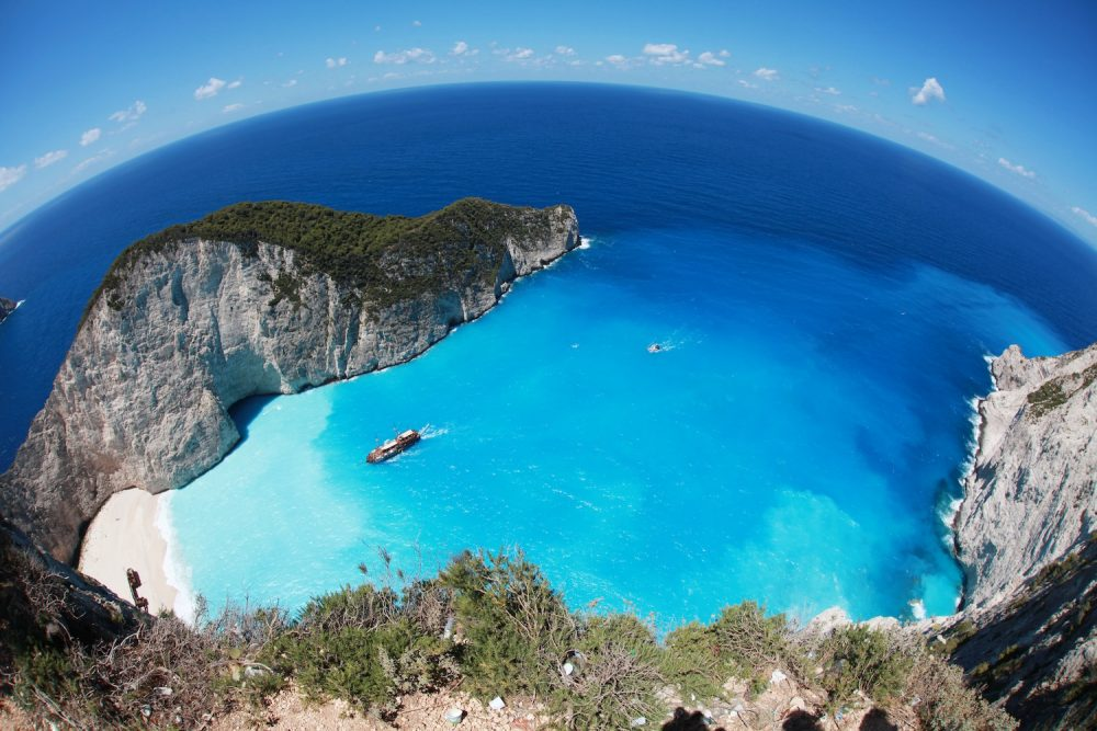 Most Amazing Beaches In Zakynthos 6