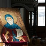 largest collection of Christian art in Mount Athos, Chalkidiki 11