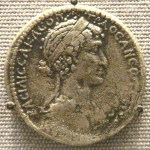 image of Cleopatra on coins 5