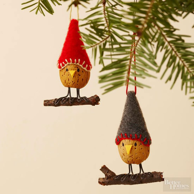 Unique Christmas Ornaments.50 Diy Fun Easy And Unusual Christmas Ornaments Moco Choco