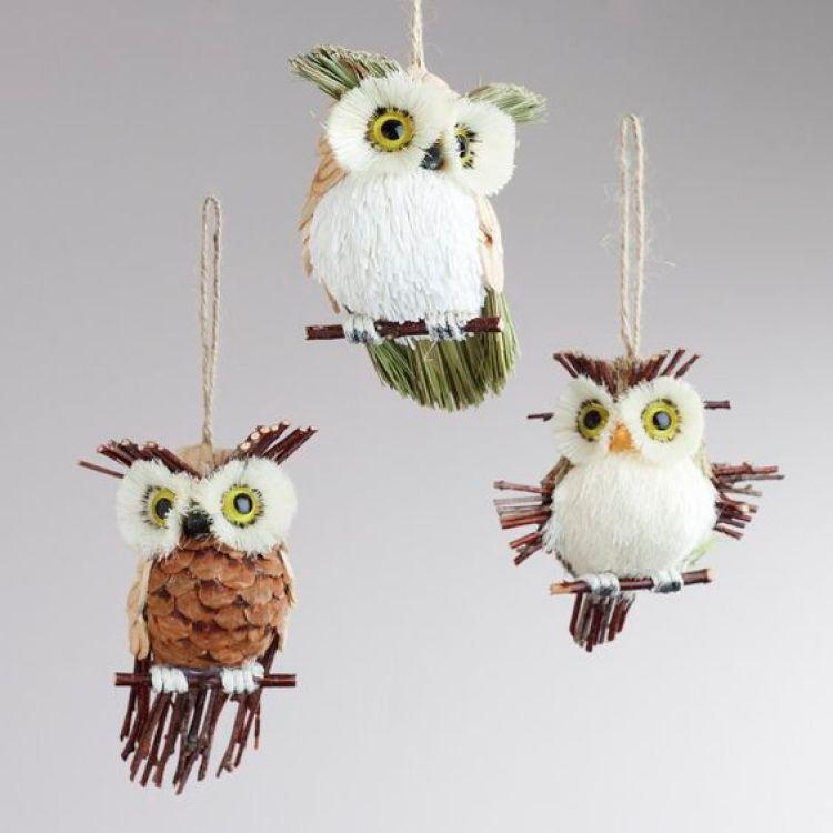 Fantastic 40 Easy and Cute DIY Pine Cone Christmas Crafts - Moco-choco WJ04