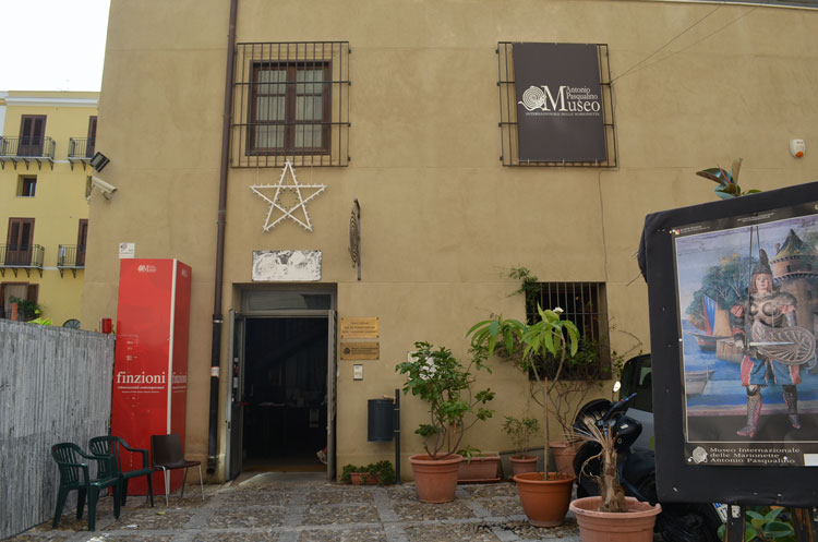 museums to visit in Palermo