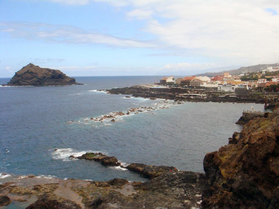 El Teide National Park, Tenerife 10
