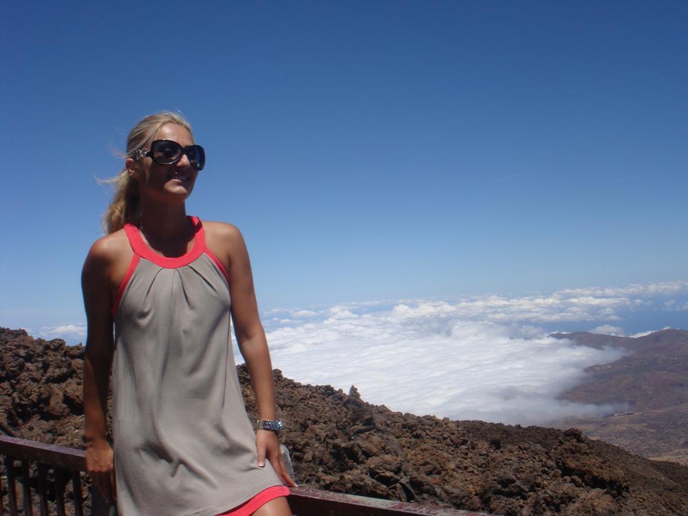 El Teide National Park, Tenerife 6