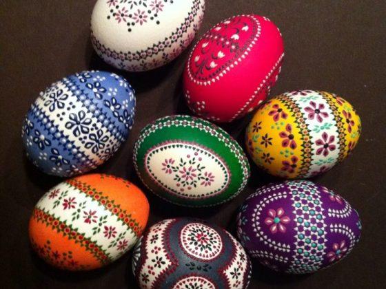 38 Best Aristotle Images On Pinterest: 40 Most Pinned Easter Egg Decorating Ideas On Pinterest