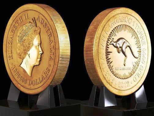 world's most unusual coins