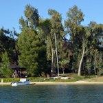 beautiful beach in Halkidiki 11