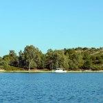 beautiful beach in Halkidiki 25