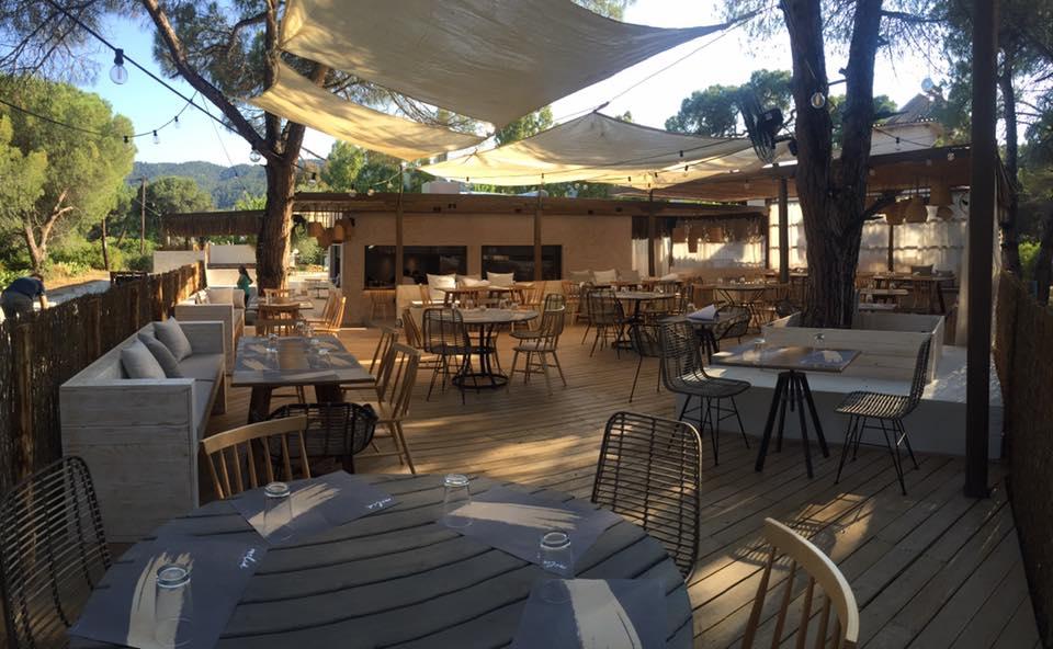 gourmet restaurants in Halkidiki, Melia