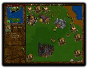 Warcraft 2 Edited