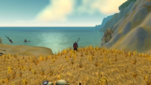 Westfall Coastline
