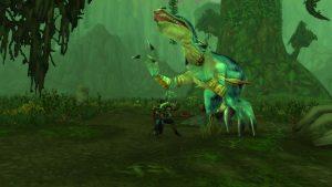 The Ravasaur