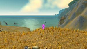 The Westfall Shore