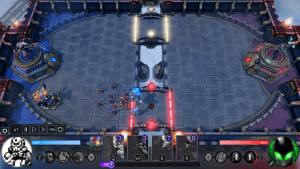 Minion Masters Battleground