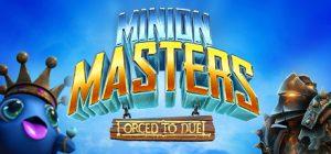 Minion Masters Logo