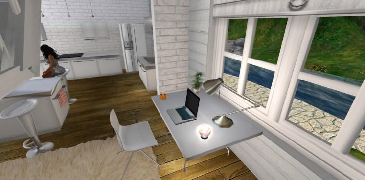 River Cottage Study