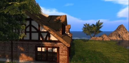 Honeybee Cottage House_029