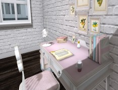 Vintage Office Set 6