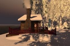woodland hut_077