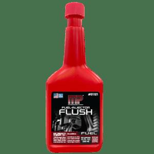 Fuel-Injector Flush