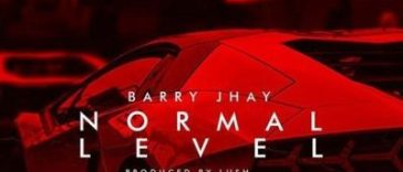 Barry Jhay NORMAL LEVEL MP3 download