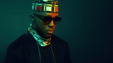 Download DJ Spinall OMOGE Ft Dotman