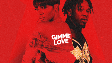Download SEYI SHAY GIMME LOVE ft Runtown give me love