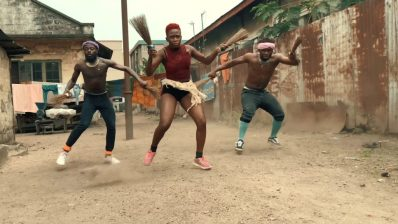 Patoranking EVERYDAY Video Official Dance Video