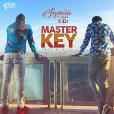 Samini ft KiDi MASTER KEY