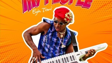 Small Doctor MY PEOPLE Mp3