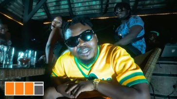 Olamide POVERTY DIE Official Video [Non - Animated] | MOD NG