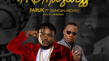 Faruk ft Duncan Mighty