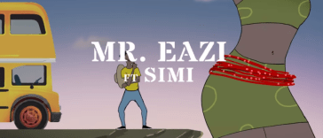 mr eazi ft simi surrender