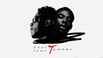 Twitch ft Medikal COOL YOUR TEMPER mp3