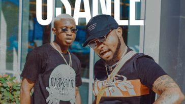 Download OSANLE By Zlatan X Davido