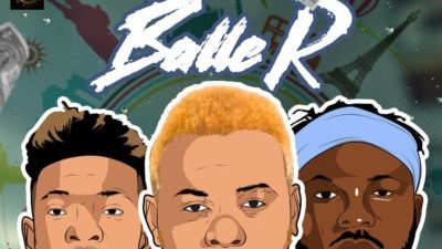 Laaj BALLER Ft Mr Real x Slimcase Mp3 Audio Download